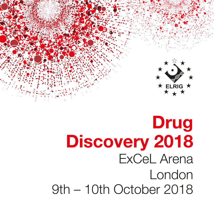 2018 – Drug Discovery: Drug Discovery for Small & Large Molecules