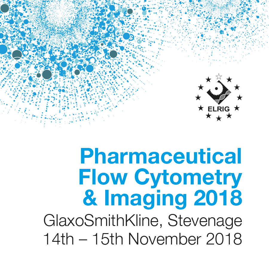 2018 – Pharmaceutical Flow Cytometry & Imaging